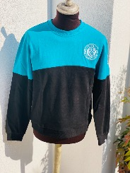 SWEAT-SHIRT SECURITE BI COLOR INORIX