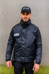 PARKA SECURITE