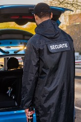 IMPERMEABLE SECURITE