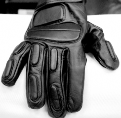 GANTS INTERVENTION KEVLAR
