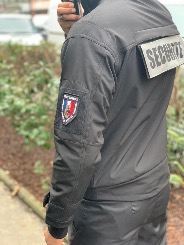 BLOUSON SOFTSHELL TACTIC